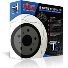 DBA Street T2