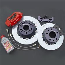 Girodisc Brake Kit