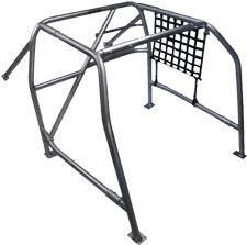 Autopower Roll Cage