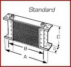 Setrab Standard Cooler