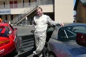 LPI Racing, Bill