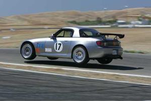 LPI Racing, Honda S2000