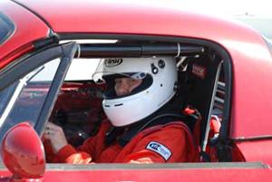 LPI Racing, Tammy