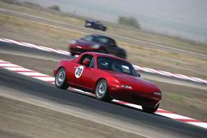 LPI Racing, Spec Miata